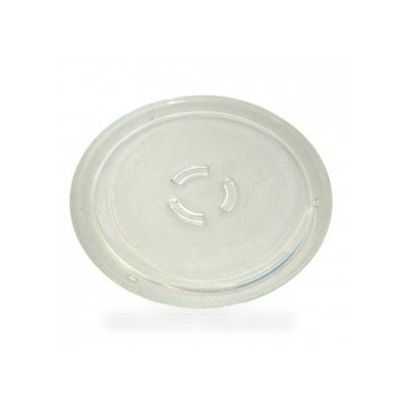 plateau tournant en verre pour micro ondes whirlpool 7353874 7353874 bvm. Black Bedroom Furniture Sets. Home Design Ideas