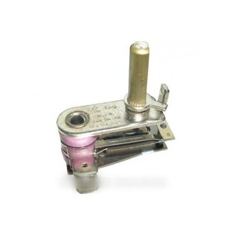 thermostat reglable fer pro
