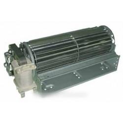 ventilateur tangentiel 1 vit 230 m/m