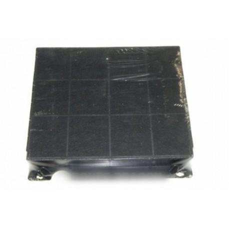 filtre charbon kit 226 x 210 x 30 m/m
