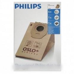 sachet de sacs oslo philips hr6938