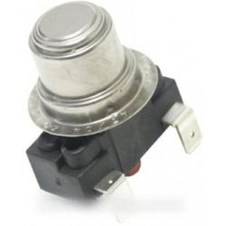 thermostat klixon na 65 nc 105 rearmable