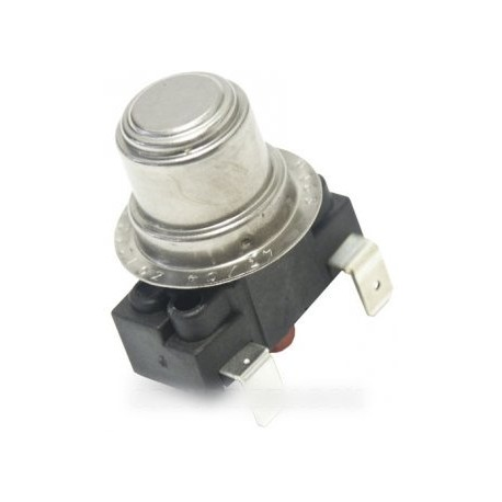 thermostat klixon na 65 nc 105 rearmable