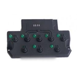 clavier 3 et 5 vitesses ksn5