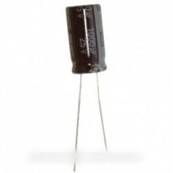 condensateur 1000uf-25v