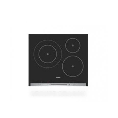 dessus verre vitro ceram pour table de cuisson siemens. Black Bedroom Furniture Sets. Home Design Ideas
