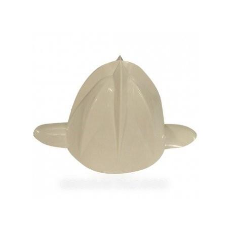 cone blanc presse agrumes