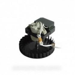 moteur + turbine ventilation 220v 3,5w