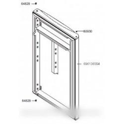porte refrigerateur + joint magnetique