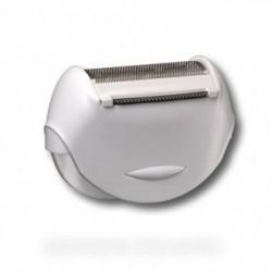 grille de rasoir blanche