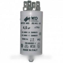 condensateur 4.5