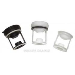 bouchons de pompe kit filtre