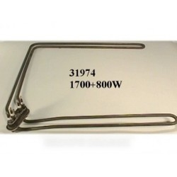 thermoplongeur 1700 + 800w