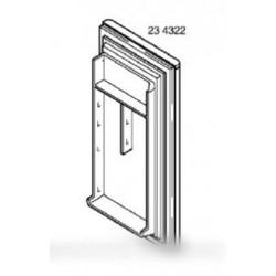 porte + joint magnetique refrigerateur
