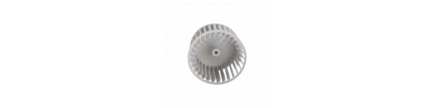 Ventilation - Turbine