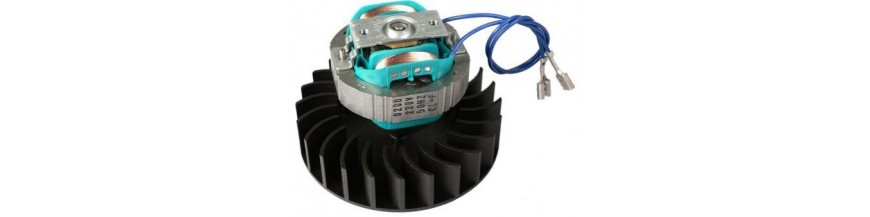 Ventilateur - Turbine