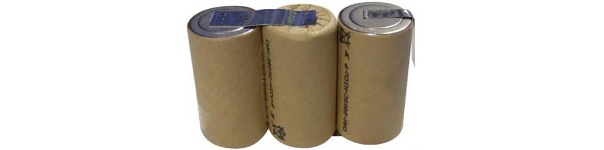 Batterie / Accu
