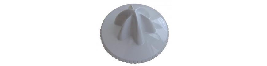 Cône blanc