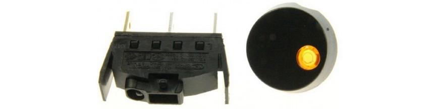 Interrupteur / Commutateur