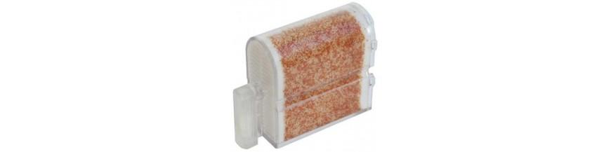 Cassette anti-calcaire