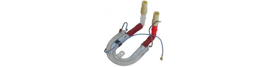 Divers électrique (interrupteur, câble etc.)
