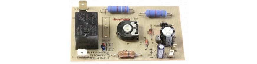 Carte électronique / Module / Afficheur / Câblage