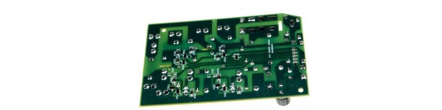 Carte électronique